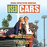Ernest Gold Used Cars - Original Motion Picture Soundtrack