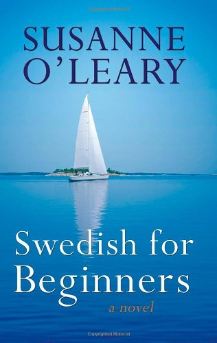 Swedish for Beginners - a Novel