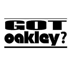 35e4601820 Oakley Stickers For Car « Heritage Malta