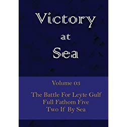 Victory at Sea - Volume 03