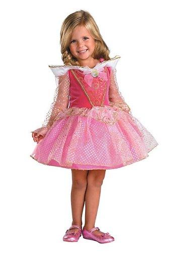 Disguise Disney Aurora Ballerina Classic Toddler Costume