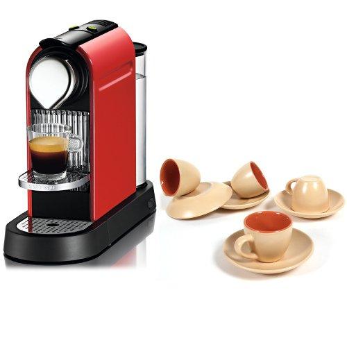 Glass Travel Coffee Mug