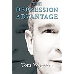 Learn more about the book, The Depression Advantage