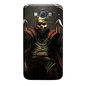 Ebby Premium Printed Mobile Back Case Cover With Full protection For Samsung A7 (Designer Case)