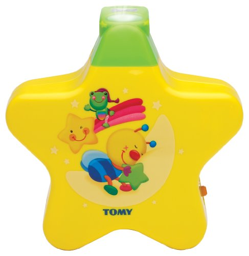 First Years Starlight Dreamshow (yellow) 40962 Yellow By Tomy