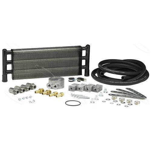 Hayden Automotive 1040 Swirl-Cool Engine Oil Cooler Kit (1994 Toyota Pickup Engine compare prices)