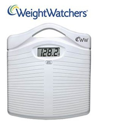 Cheap Weight Watchers WW11D (WW11) Portable Precision Electronic Scale (B004SP37CQ)