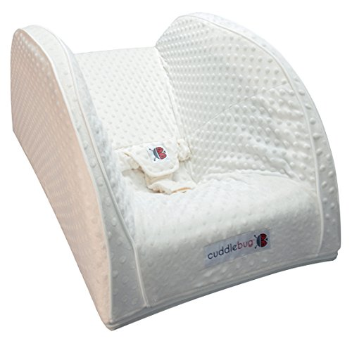Why Should You Buy Camafina Cuddlebug Baby Sleeper Bed Inclined Napper Infant Seat with Built-in Ult...