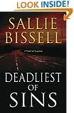 Deadliest of Sins: A Novel of Suspense (A Mary Crow Novel)