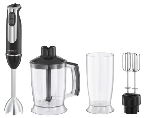 Breville Pro-Kitchen Hand Blender from Breville