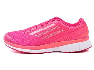 Buy Adidas Ladies adizero Feather 3 Running Shoes-BLAPINK TESIME REDZES by adidas