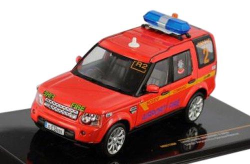 norev-ixomoc136-143-scale-ixo-land-rover-discovery-4-2010-dublin-airport-fire-rescue-model-car