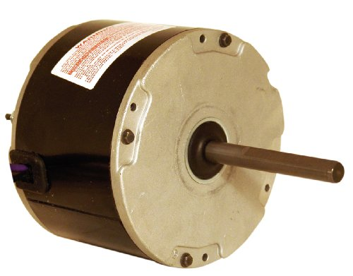 A.O. Smith Ogd1026 1/4 Hp, 1075 Rpm, 1 Speed, 48 Frame, Ccwle Rotation, 1/2-Inch By 3-1/4-Inch Shaft Oem Direct Replacement