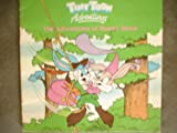 Tiny Toons: Buster Hood (Golden Storyland) (0307001156) by Korman, Justine