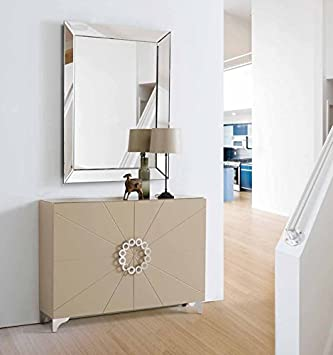 Commodes avec des Portes de Design Moderne : Modèle MONACO