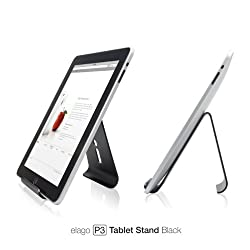 elago P3 iPad1st,2nd,3rd Generation Stand-Black