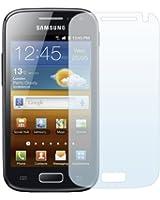 PrimaCase - Pack de 3 - Film de Protection d'écran / écran protecteur pour Samsung Galaxy Ace 2 i8160