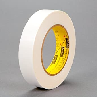 3M (5425) UHMW Film Tape 5425 Transparent, 4 in x 36 yd 4.5 mil [You