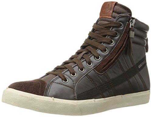 Diesel Stivaletto Sneaker Uomo Velows String Men Java T.Moro Y00781 PR131 T2186,42