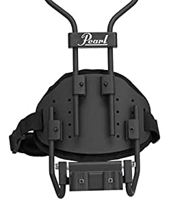 pearl cx airframe snare drum carrier musical instruments. Black Bedroom Furniture Sets. Home Design Ideas