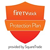 2-Year Protection Plan for Fire TV Stick