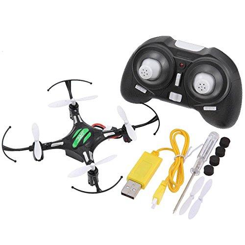 Seresroad H8 Mini Quadcopter Headless Mode 2.4G 4CH 6 Axis Gyro