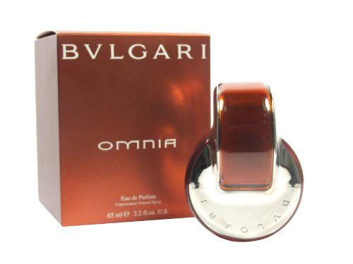 Bulgari Omnia Eau De Parfum Spray for Her 65ml