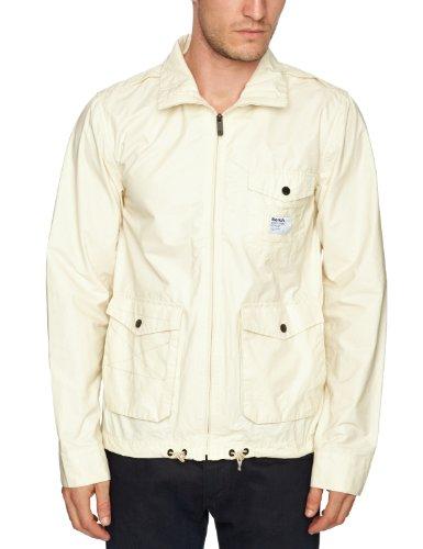 Bench Ivi B Men's Jacket Turtle Dove Medium