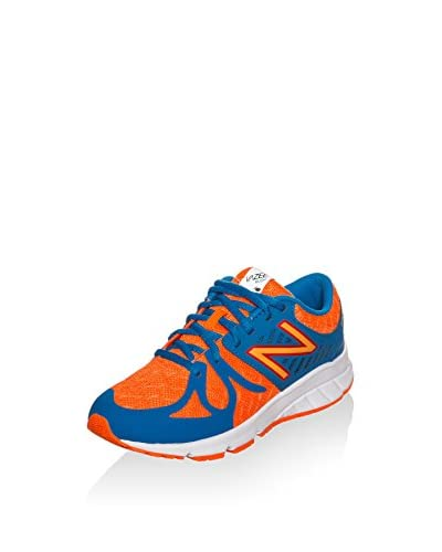 New Balance Zapatillas Vazee Rush Kinder Naranja / Azul