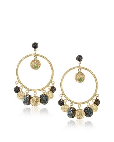 Zariin Gypsy Caravan Earrings