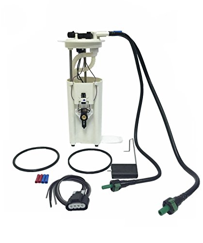 TOPSCOPE FP3507M - Fuel Pump Module Assembly E3507M for 00 01 02 03 04 05 CHEVROLET CAVALIE,RPONTIAC GRAND AM,SUNFIRE, 04 05 CHEVROLET CLASSIC,00 02 03 CHEVROLET MALIBU,01 02 03 04 OLDSMOBILE ALERO (Grand Am Fuel Pump compare prices)