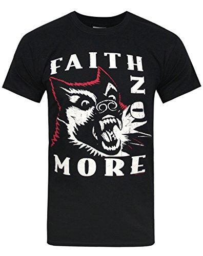 Uomo - Official - Faith No More - T-Shirt (XXL)