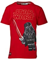 Lego wear - star wars darth vader - t-shirt - garçon