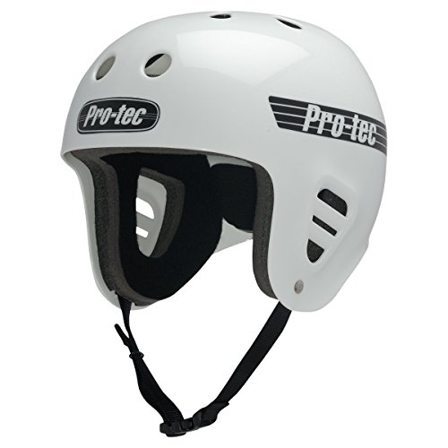 Pro-Tec Full Cut Skate Helmet (Protec Full Cut Helmet compare prices)