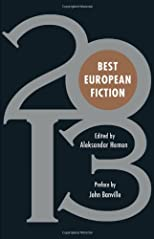 Best European Fiction 2013