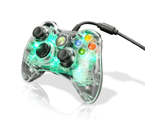 Afterglow AX.1 Controller for Xbox 360 - Green