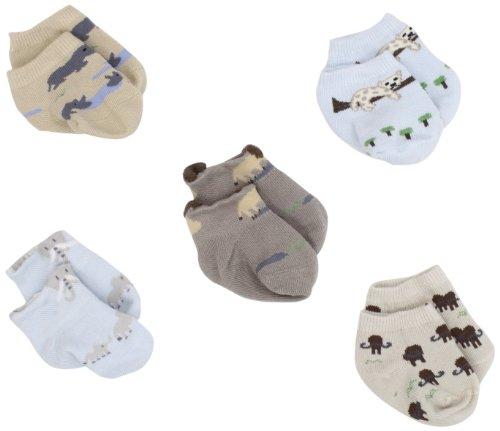 Organic Toddler Socks