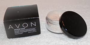 Avon Personal Match Smooth Mineral Makeup Powder - Ivory