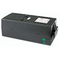 APC S20BLK Replacement Battery