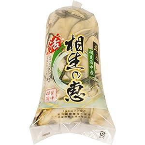 浜中水産 兵庫県相生産 相生特産生食用生かき 1kg