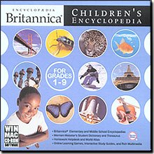 Encyclopedia Britannica Children's Encyclopedia