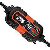 BDV090 Chargeur - Mainteneur De Batterie 6-12v Black & Decker.