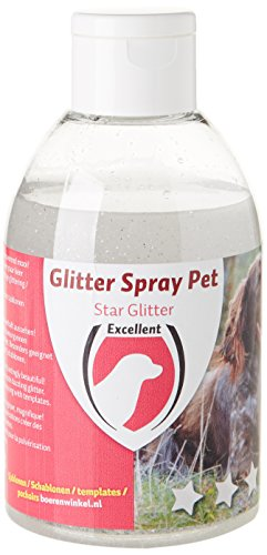 holland-animal-care-glitter-pulverisation-pour-chien-250-ml