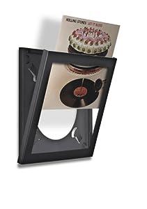 Amazon Com Art Vinyl Play And Display Record Frame