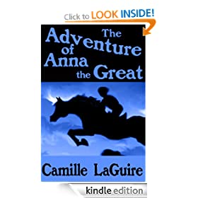 The Adventure of Anna the Great