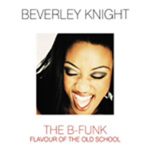 Beverley Knight-The B-Funk-CD-FLAC-1995-Mrflac Download