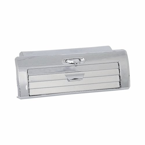 Grand General 67792 Plastic Chrome Dash A/C Vent for Freightliner Cascadia (Freightliner Cascadia Dash compare prices)