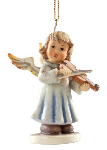 Hummel Christmas Ornaments.O Deals M I Hummel Christmas Ornament Celestial Strings