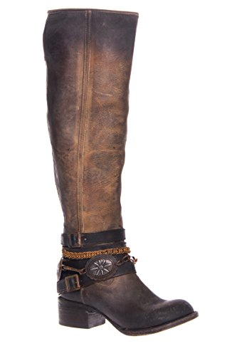 Aspen Knee High Boot
