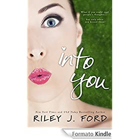 Mystery: INTO YOU (Humorous Mystery) (English Edition)